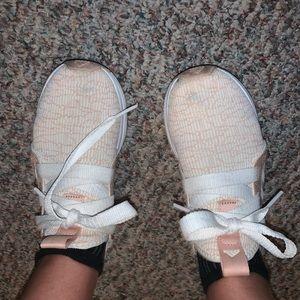 Cute adidas sneakers!